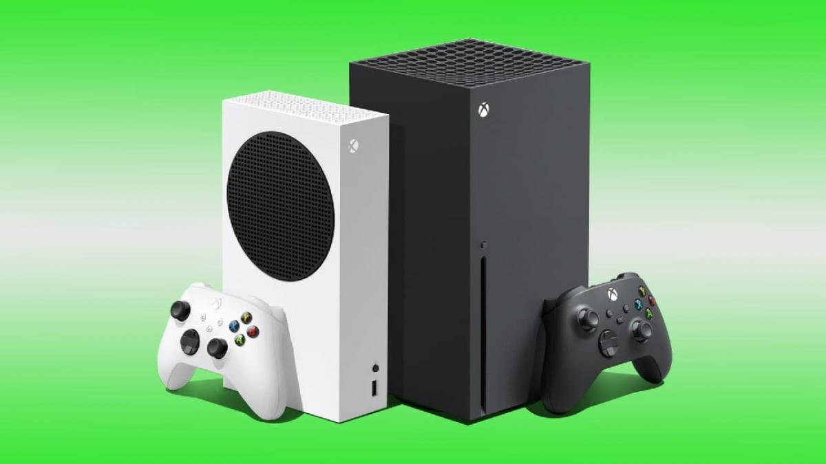 New update for Xbox Series X | S fixes controller disconnect issues
