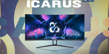 Newskill Icarus Delves Into 34-Inch Panoramic With 144Hz