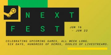 Next Fest: The Steam Games Festival is renamed and will be held in June