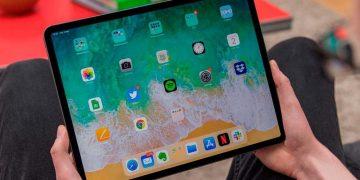 La nueva generación de iPad Pro llegará en abril, según Bloomberg 30