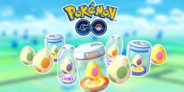 Niantic announces that Pokémon Go will show the possible Pokémon that can hatch from the eggs