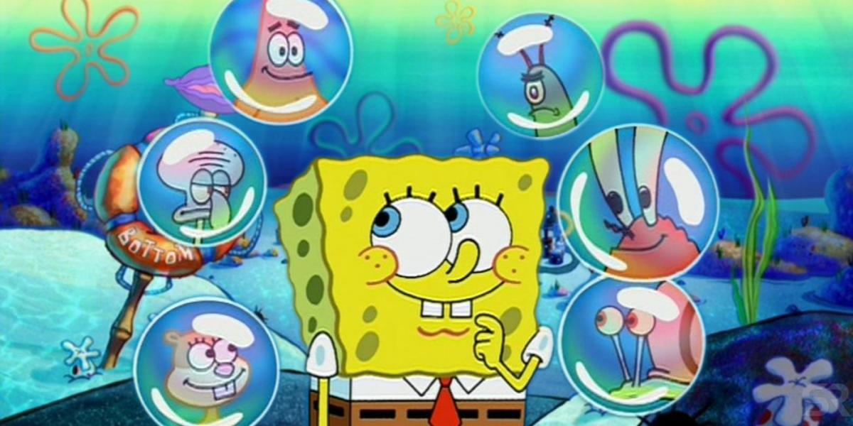 """Nickelodeon withdraws two episodes of SpongeBob SquarePants as """"inappropriate for children"""""""