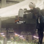 NieR Automata PC version on Game Pass and Windows Store is a higher port than originally released