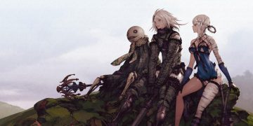 NieR Replicant impressions ver.1.22474487139 ..., the new version of a cult game