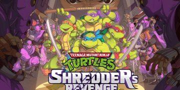 Ninja Turtles: Shredder's Revenge announced, the return of beat 'em up for PC and consoles