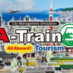 Nintendo Switch receives A-Train All Aboard Tourism, a railway network management game, demo now available