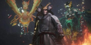 Nioh 2 update 1.27 now available on PS4 and PS5, with improvements for 120 FPS