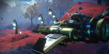 No Man's Sky Announces Big Expeditions Update for PS5, PS4 and PS VR