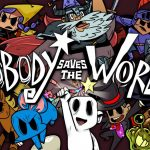 Nobody Saves the World is new from the creators of Guacamelee, and is exclusive to Xbox and PC