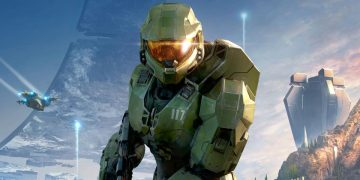 Not everyone will like the Halo TV series, but it will have its own voice, according to its producer