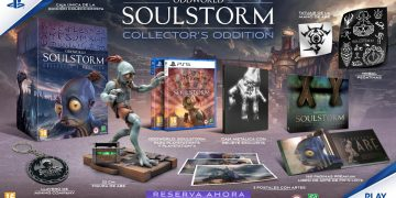 Oddworld Soulstorm will have two impressive physical editions for PS5 and PS4, from the hand of Meridiem Games
