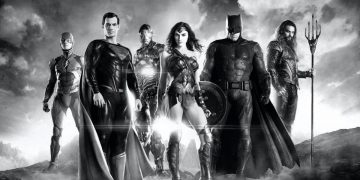 Only 1/3 of viewers have watched Zack Snyder's Justice League straight away, study finds