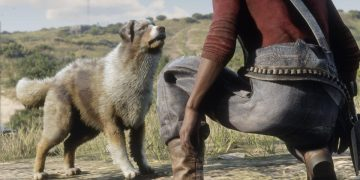 Outlaw Pass V now available in Red Dead Online, and it comes with a dog