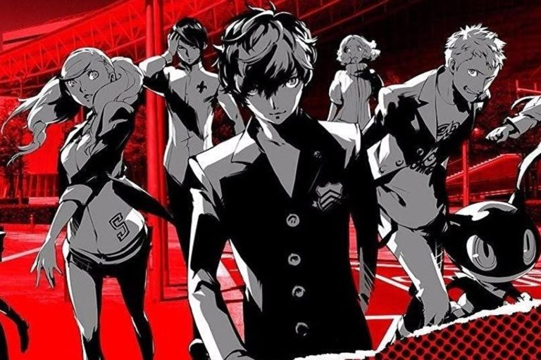 Persona 5, Mortal Kombat X, Man of Medan and more games for less than 15 euros in the new offers of PS Store