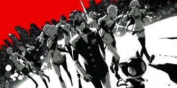 Persona 5 on Game Pass for Xbox One and Xbox Series X / S?  That have dropped two insiders