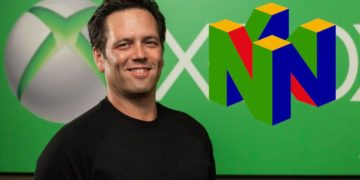 "Phil Spencer believes that Nintendo's success should be celebrated: ""They are an inspiration to the industry"""