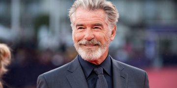 Pierce Brosnam to become Dr. Fate in Black Adam's movie