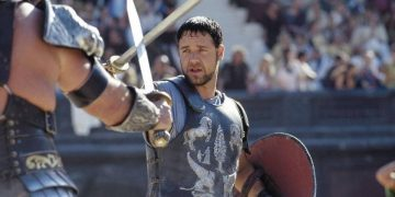 Plans for the Gladiator sequel would continue