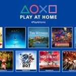 Play at Home 2021's New Free Games Now Available: Astro Bot, Abzu, Moss, Subnautica and More