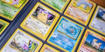 Pokémon GO and Pokémon Trading Card Game Announce Unique Collaboration for 2021