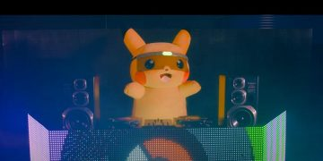 Pokémon releases DJ Pikachu video with remixes of classic songs and it's as cute as it is catchy!