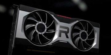 Radeon RX 6700 XT AMD