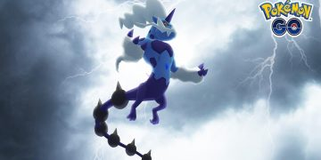 Recharge event in Pokémon GO with Tynamo, Mega-Manectric and Thundurus Totem: date and all the information