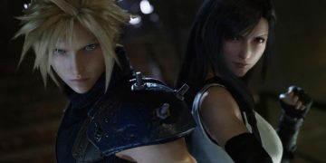 Relive the scenes of Final Fantasy VII Remake in virtual reality with this program for PC