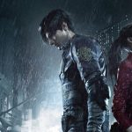 Resident Evil: Infinite Darkness signs the voice actors of Resident Evil 2: Remake for Leon and Claire