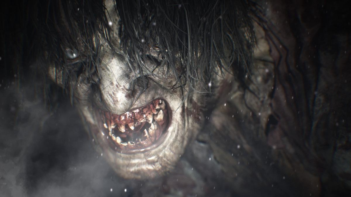 Resident Evil Village announces that it will have censorship in Japan, with less gore and gory scenes