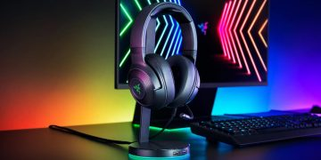 Review of Razer Kraken V3 X, the next generation of Razer's budget headset with 7.1 surround sound