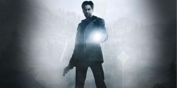 Rumor: Alan Wake 2 is in development at Remedy, produced by Epic Games