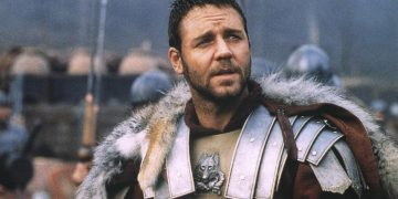 Russell Crowe is in the cast of Thor: Love and Thunder