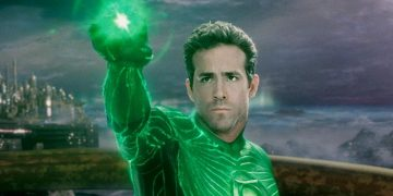 Ryan Reynolds was about to make a cameo as Green Lantern in Zack Snyder's Justice League