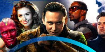 Sad about the end of Wandavision?  These are the next Marvel series coming to Disney +