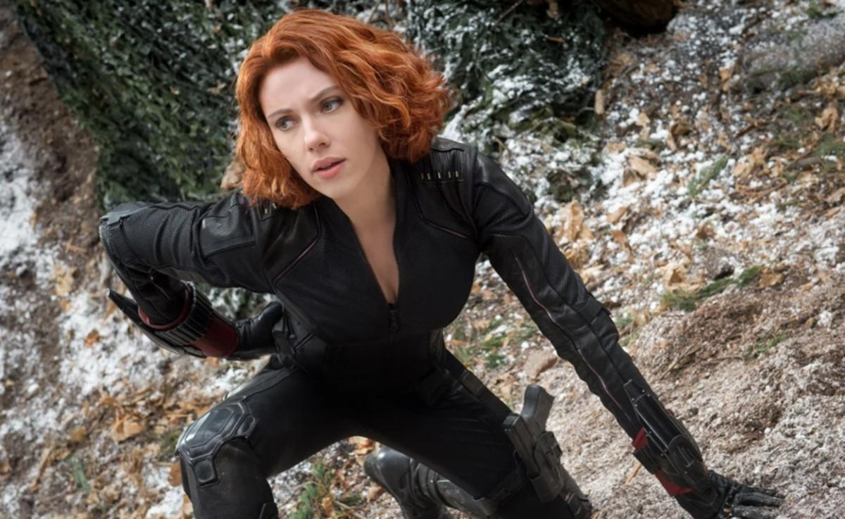 Scarlett Johanssonn has decided to take a break from acting