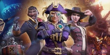 Sea of Thieves celebrates its third anniversary, surpassing 20 million players