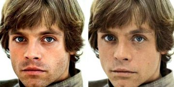 Sebastian Stan is pronounced on the rumors that place him as the successor of Mark Hamill as Luke Skywalker