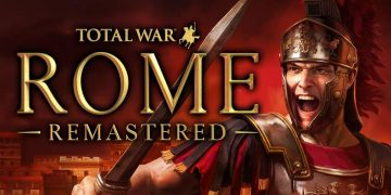 Sega announces Total War: Rome Remastered, out on PC on April 29