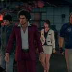 Sega removes Yakuza Like a Dragon from SteamDB over suspected piracy