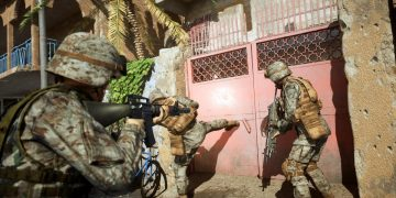 Six Days in Fallujah presents its first gameplay on PC and consoles, confirming that the maps are procedural