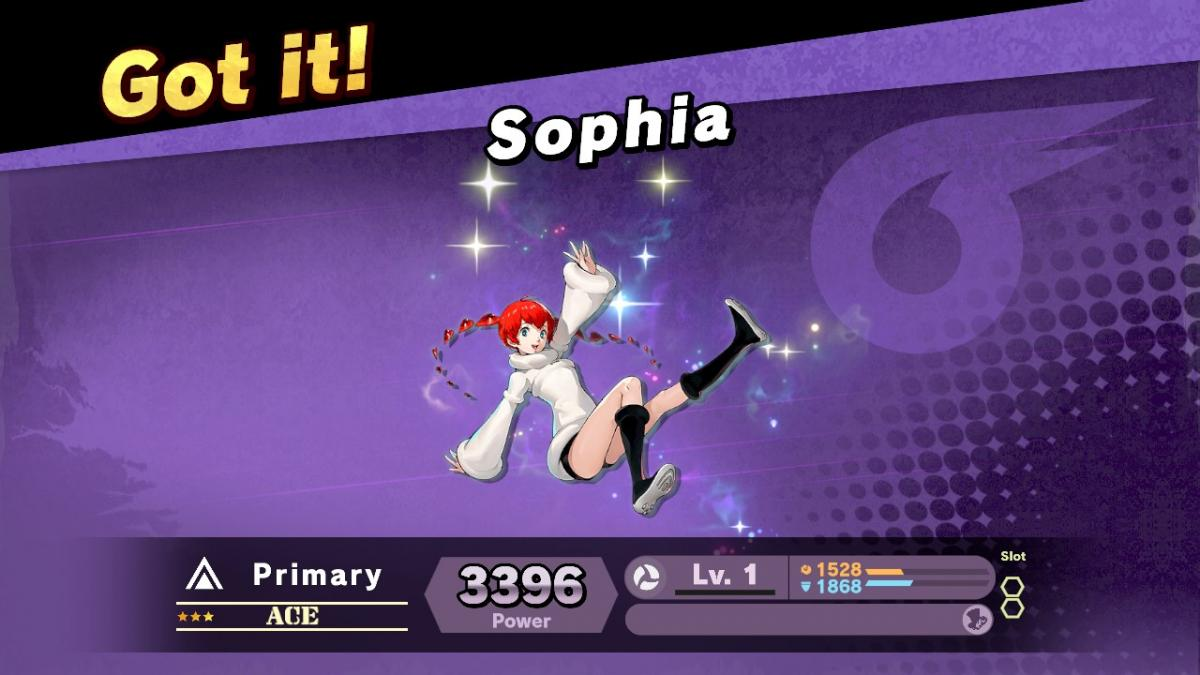 Smash Bros receives new spirits ... only if you've played Persona 5 Strikers and Ghosts' n Goblins Resurrection