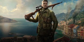 Sniper Elite will make the leap to the big screen with the director of Project Rampage