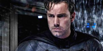 So was Ben Affleck's solo movie going to be like Batman than ever?  we will see