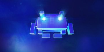 Space Invaders reinvents itself as an Augmented Reality game for mobiles