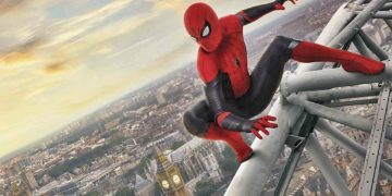Spider-man: No Way Home filming photos show new suit in detail