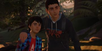 [Spoilers Life is Strange 3] The powers and more details of its protagonist could have been leaked
