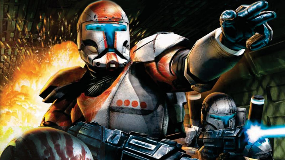 Star Wars Republic Commando will have physical editions on Nintendo Switch, by Limited Run Games