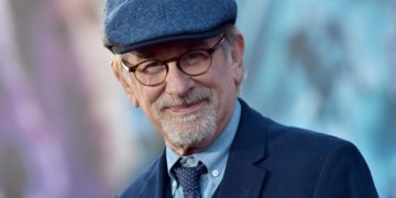 Steven Spielberg, the Duffer brothers and Stephen King joined by a Netflix series