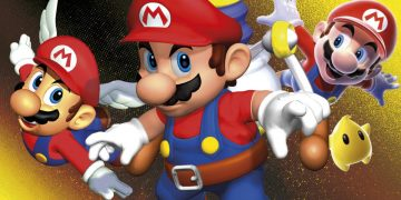 Super Mario 3D All Stars codes sold in stores will continue to work after March 31